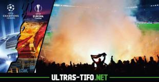 UEFA 18/19 Week 15: CL 1/8 Finals and EL 1/16 finals - First leg