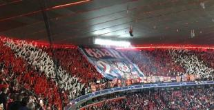 Bayern München -  Crvena Zvezda 18.09.2019