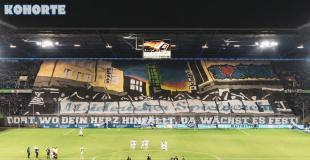 MSV Duisburg - KFC Uerdingen 04.11.2019