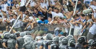 Dynamo Kyiv - Shakhtar Donetsk 28.07.2019