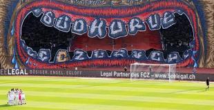 FC Zürich - FC Thun 22.09.2019