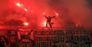 Hajduk Split - Lokomotiva 10.02.2019