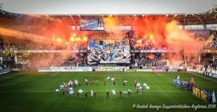 IFK Göteborg - Sirius 21.09.2019