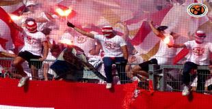 1. FC Kaiserslautern - FSV Mainz 10.08.2019