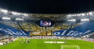 Lazio - Juventus 07.12.2019