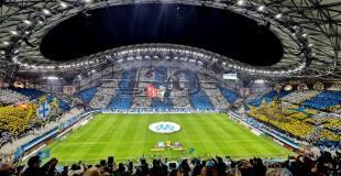 Olympique Marseille - Lyon 10.11.2019
