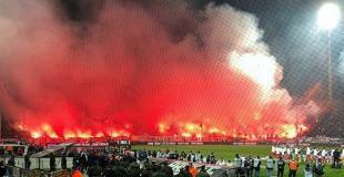 PAOK - Olympiakos 10.02.2019