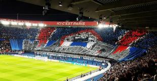PSG - Real Madrid 18.09.2019
