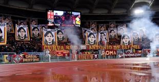AS Roma - AC Milan 03.02.2019