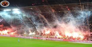 FC Sankt Pauli - Hamburger SV 16.09.2019