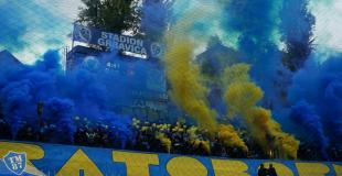 FK Željezničar  - NK Čelik 18.05.2019