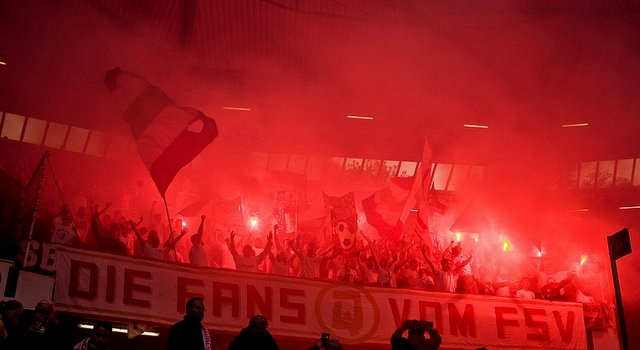 german ultras april 181