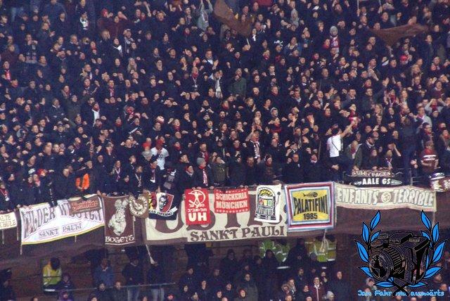 Hsv St.Pauli